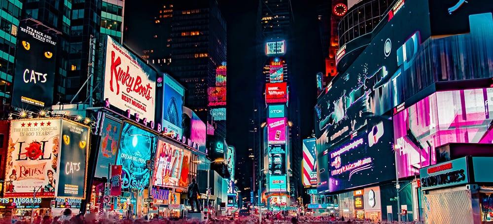 Der ultimative Guide für ein Wochenende in New York City