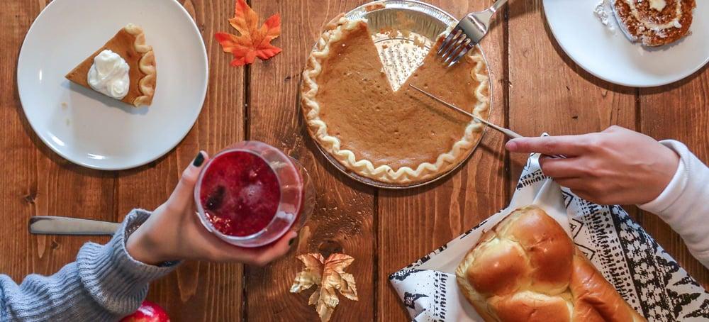 So feiert man Thanksgiving