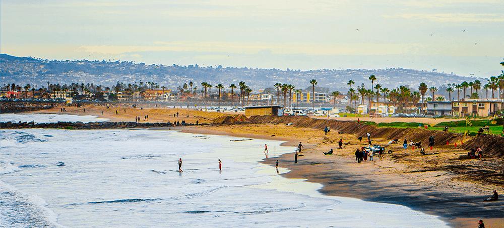Der ultimative Guide für ein Wochenende in San Diego