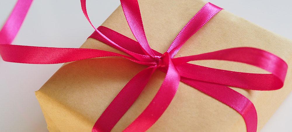 Tolle Geschenkideen für Deine Gastfamilie