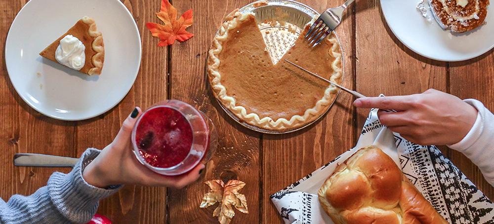 Thanksgiving: Mein liebster Feiertag